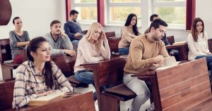 Low Tuition Universities in Sweden with Tuition Fees